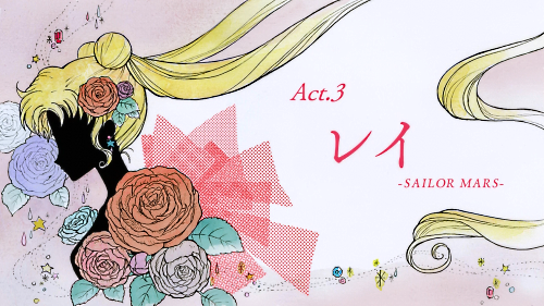 Act. 3 - REI - SAILOR MARS -